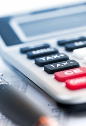 דיני מיסים
