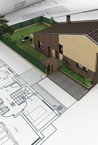 מקרקעין, דיני התכנון הבניה והתשתיות