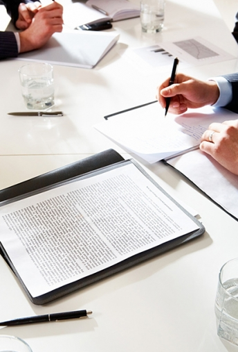 Commercial Transactions and Contract Law